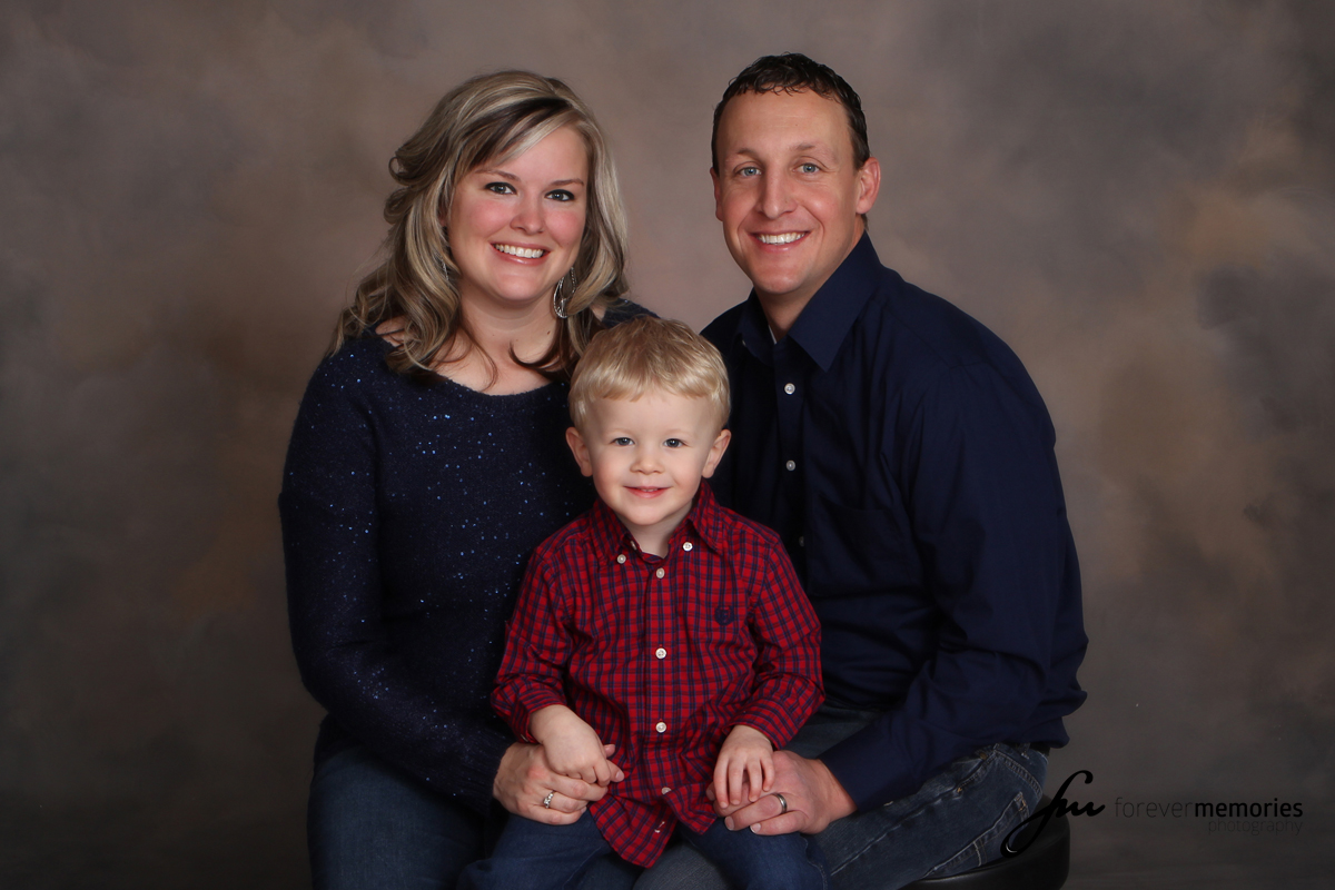 Friesen Family Session