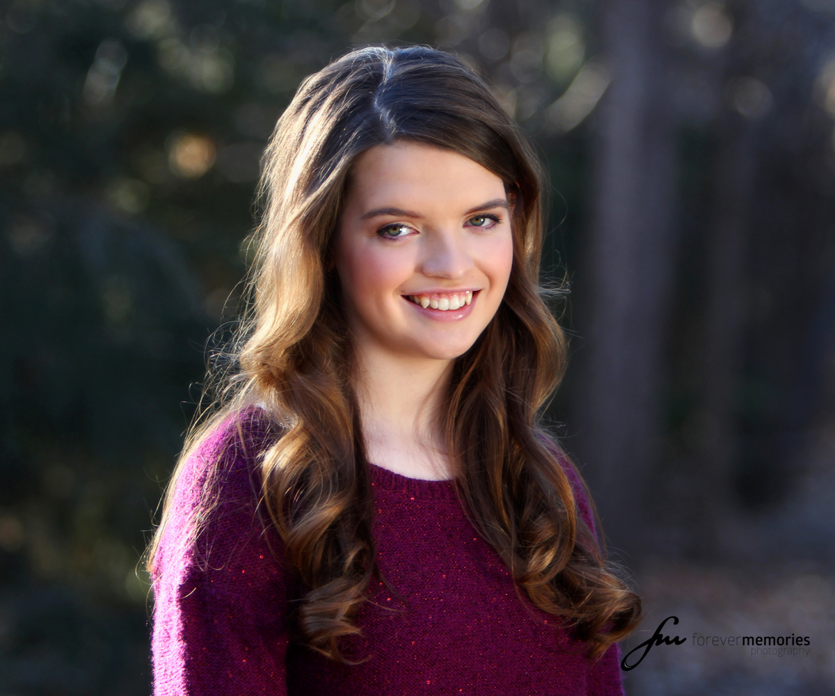 Leiszler Senior Session