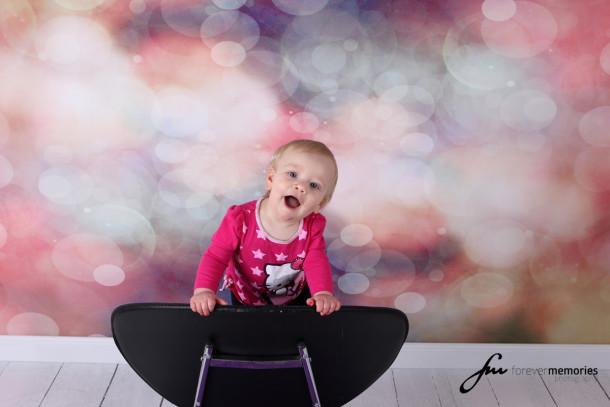 Amber Pracht Toddler Session