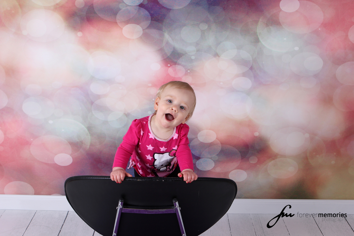 Amber Pracht Toddler Session